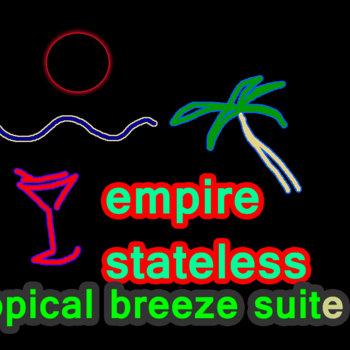 Tropical Breeze Suite cover art