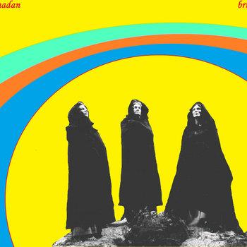 Brujas cover art