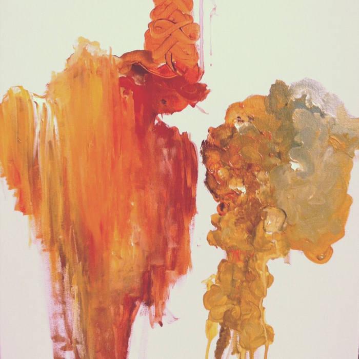 Gold Light cover art