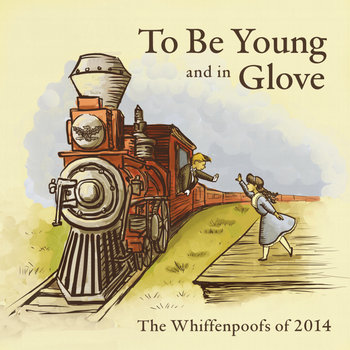 To Be Young and in Glove cover art