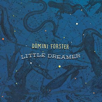 Little Dreamer cover art