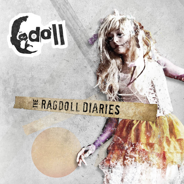 The Ragdoll Diaries cover art
