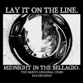 Midnight In The Bellagio (2012 Demo - Remastered) cover art