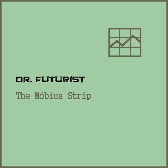 The Möbius Strip cover art