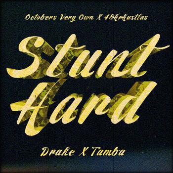 Stunt Hard cover art