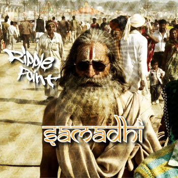 Samadhi cover art