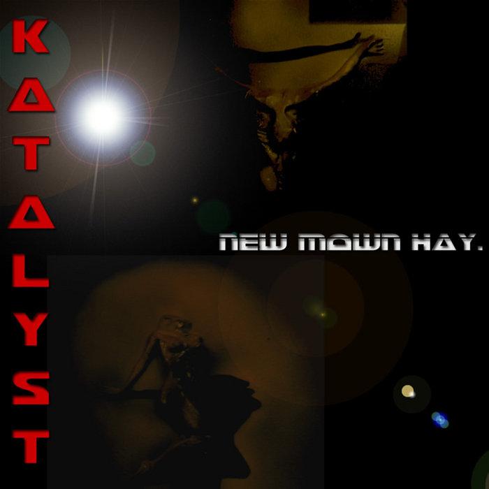 Katalyst cover art