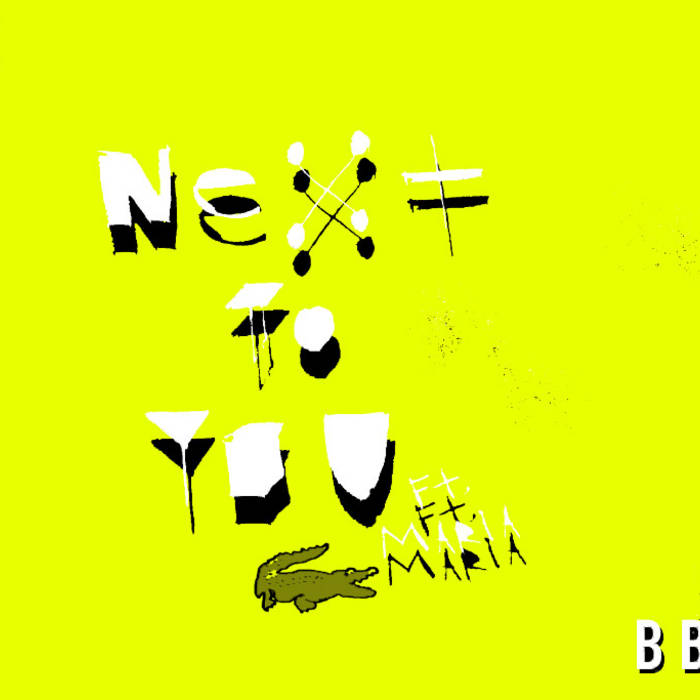 Next to you ft Maria cover art