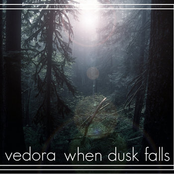 When Dusk Falls cover art