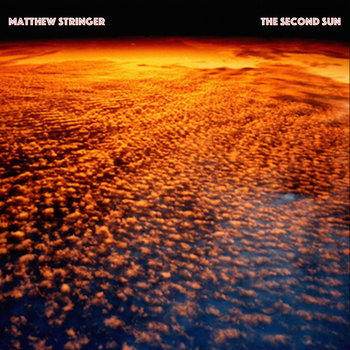 The Second Sun cover art