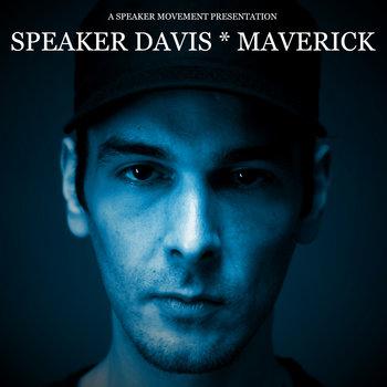 Maverick EP cover art