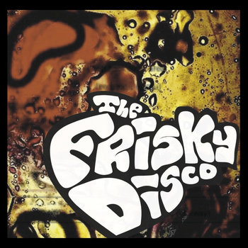 The Frisky Disco cover art