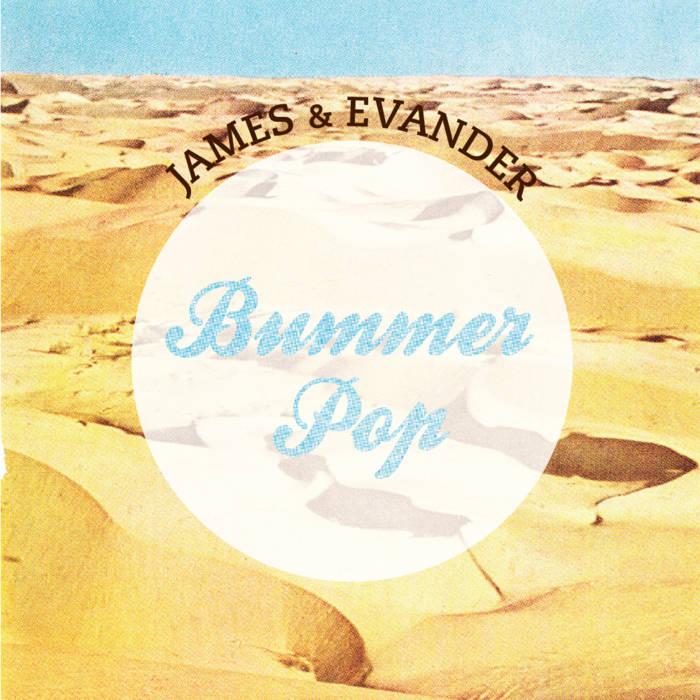 Bummer Pop cover art