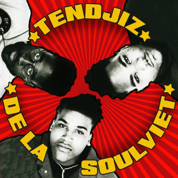 De La Soulviet cover art