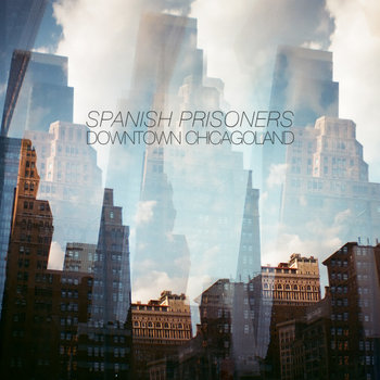 Downtown Chicagoland single cover art