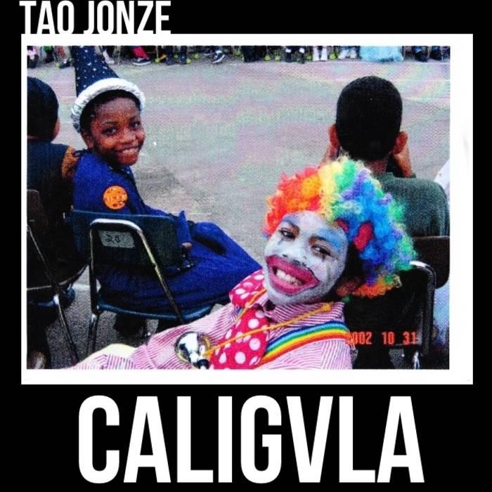 CALIGVLA cover art