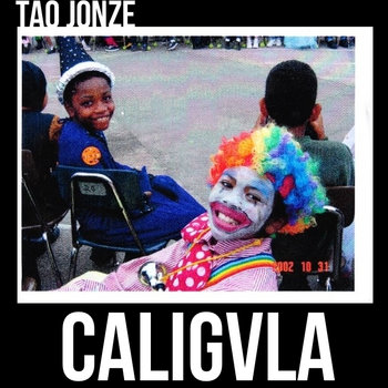CALIGVLA cover art