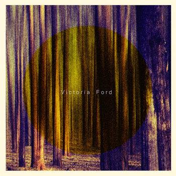 Victoria EP cover art