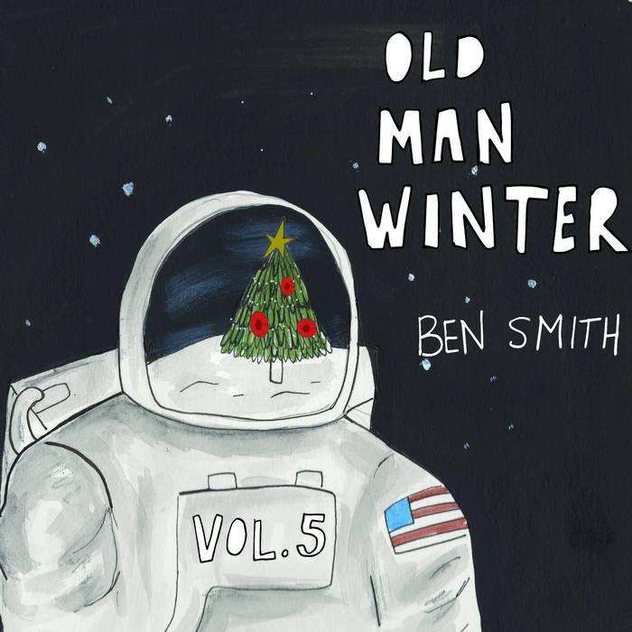 Old Man Winter, Vol. 5 cover art