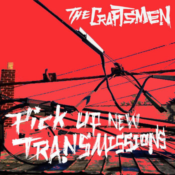 Pick Up New Transmissions - Single cover art
