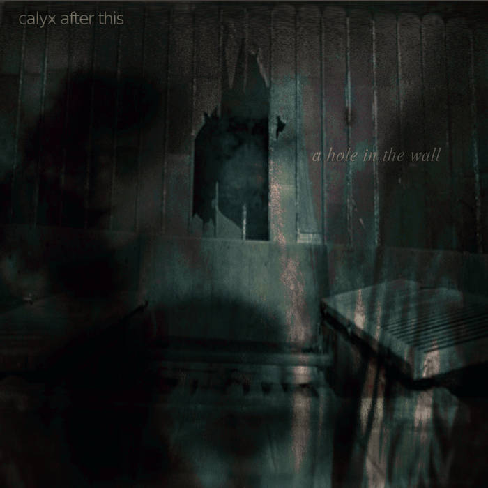 a hole in the wall cover art