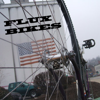 FLUX BIKES cover art