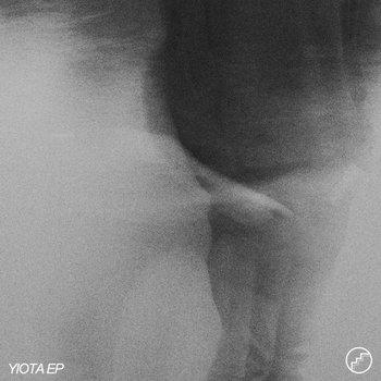 YIOTA EP cover art