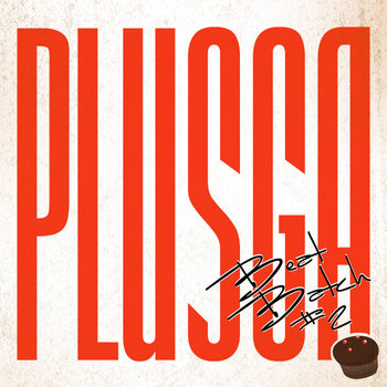 Plusga - Beat batch #2 cover art