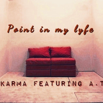 Point In My Lyfe cover art