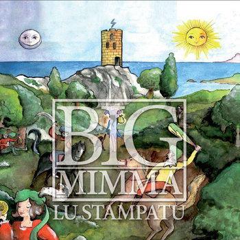 Lu Stampatu cover art