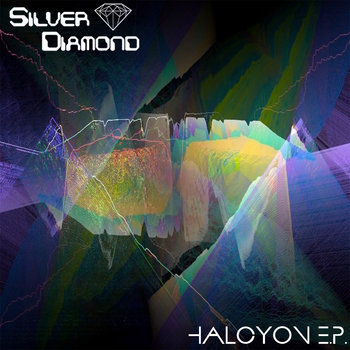 Halcyon e.p. cover art