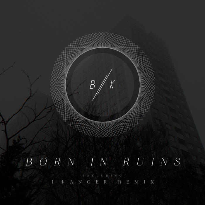 Born In Ruins cover art