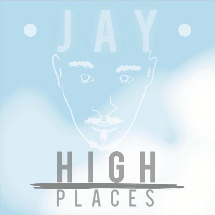 High places cover art