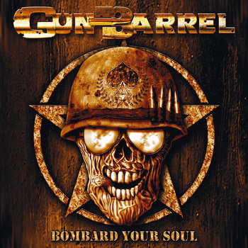 Sorry, sold out! BOMBARD YOUR SOUL cover art