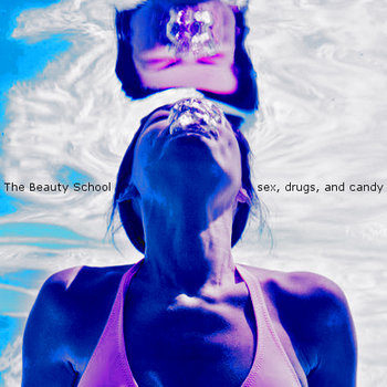 Sex, Drugs, & Candy cover art