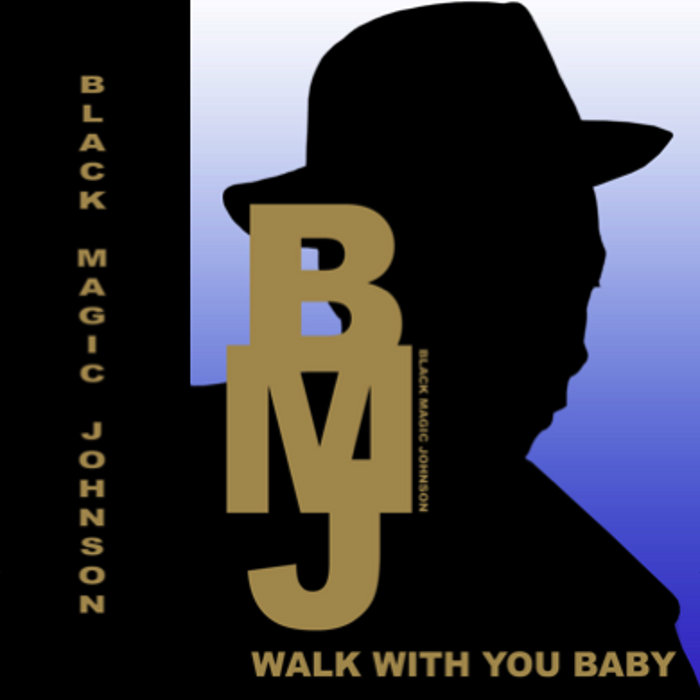 Walk With You Baby cover art