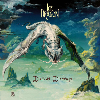 Dream Dragon cover art