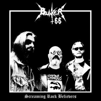 Screaming Rock Believers cover art