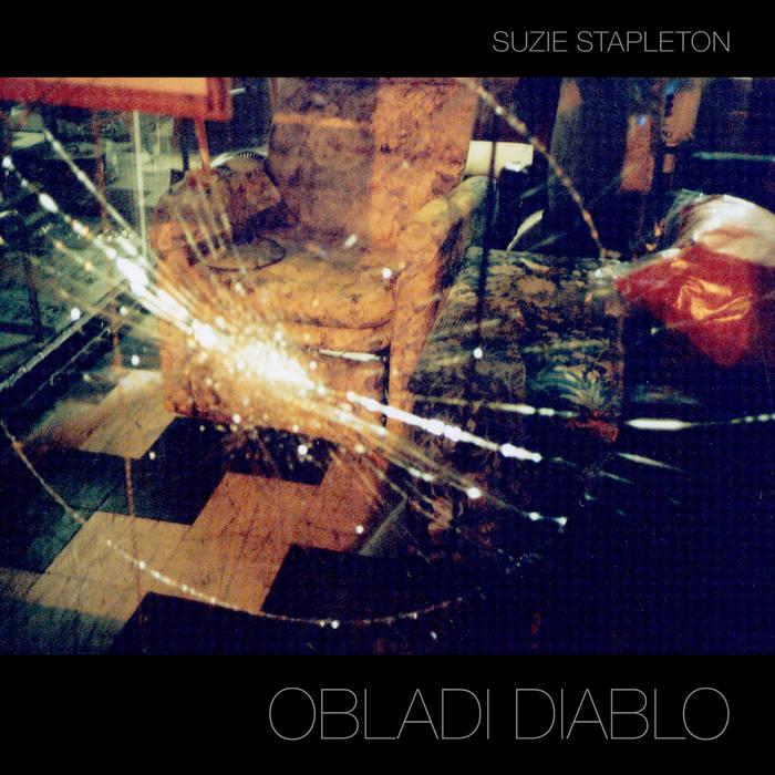 Obladi Diablo cover art