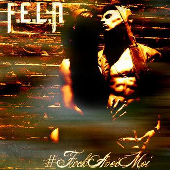 #FxckAvecMoi cover art