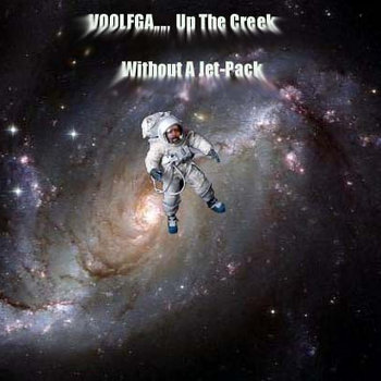 Up The Creek Without A Jet-Pack cover art