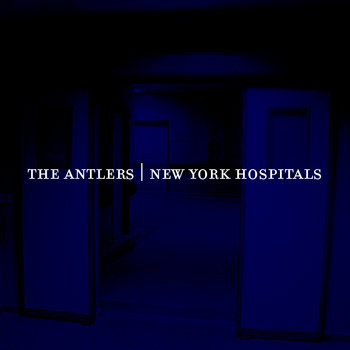 New York Hospitals cover art