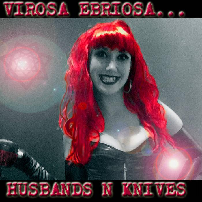 Virosa Ebriosa cover art