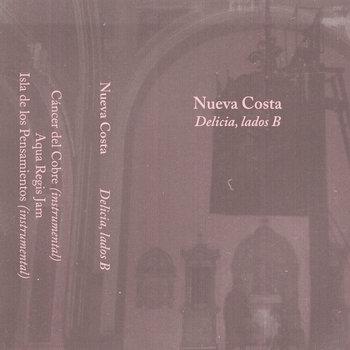 Delicia, lados B cover art