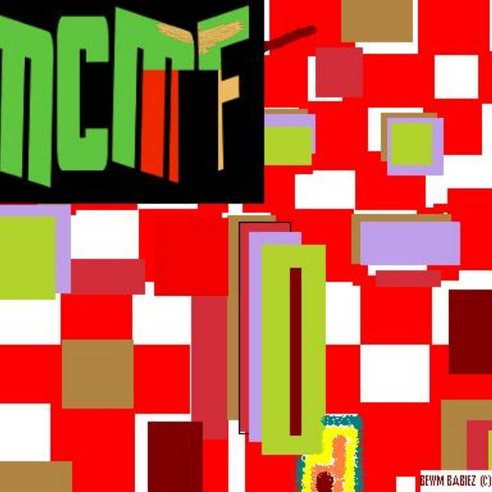 BBMCMF01 cover art