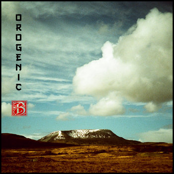 Orogenic cover art