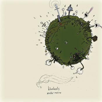 Weather Machine cover art