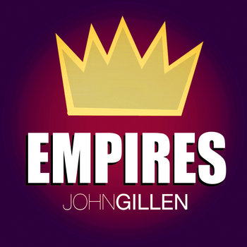 Empires - EP cover art