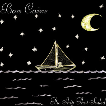 The Ship That Sailed (LNNMCD03) cover art