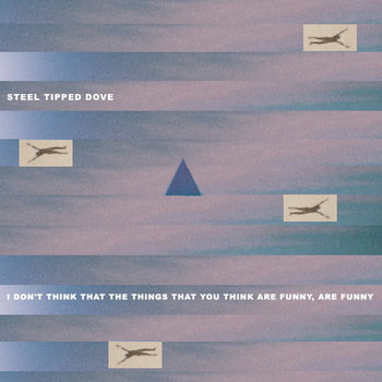 I DON'T THINK THAT THE THINGS THAT YOU THINK ARE FUNNY, ARE FUNNY (beat tape) cover art